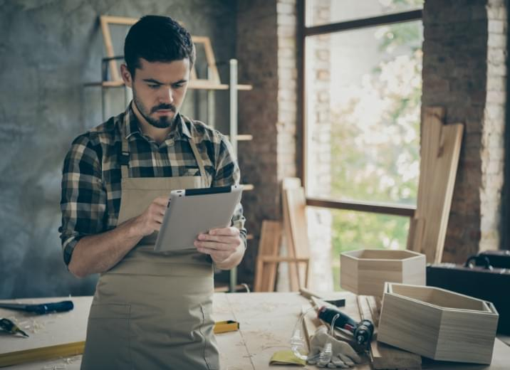 How to select the right financing plan for your small business