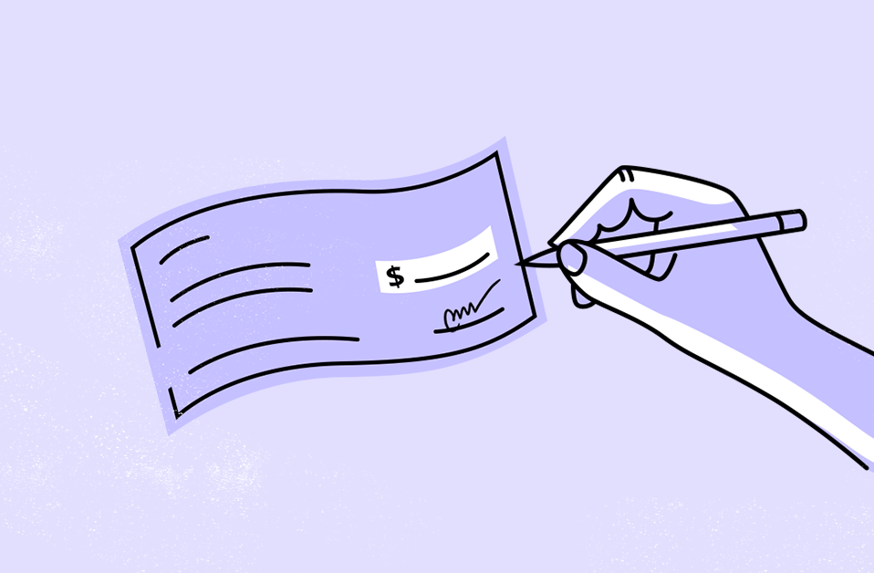 5 reasons why small businesses should stop using checks