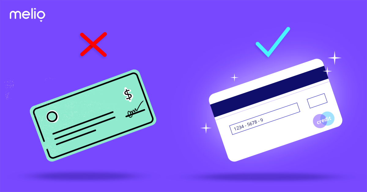 How paying with a credit card helps small businesses