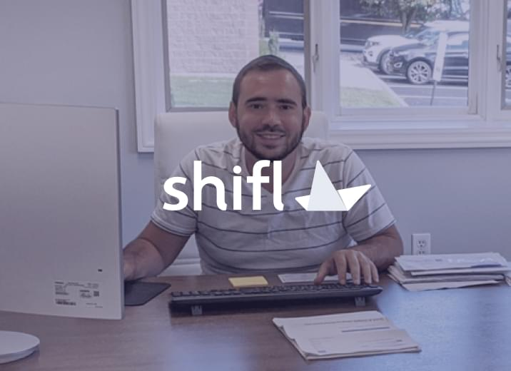 freight forwarding company shifl can process payments 2-3 times faster With Melio's same-day proof-of-payment and QuickBooks integration.