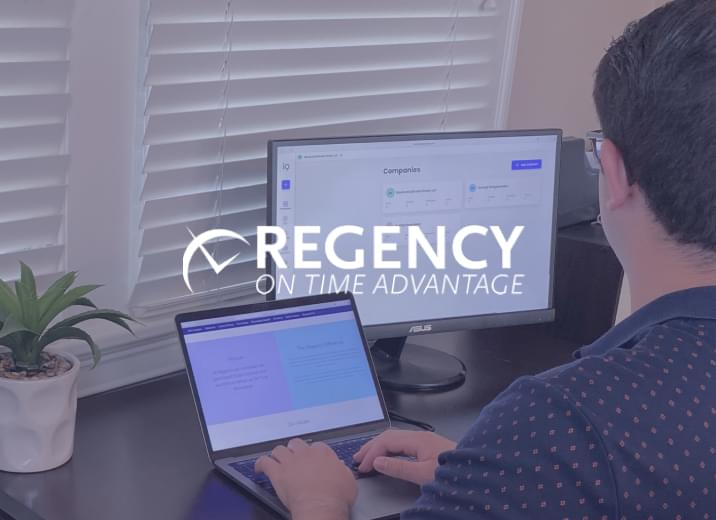 Regency streamlines its accounts payable with Melio, saving valuable time and growing its revenue by 30% during COVID-19