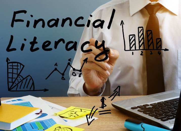 What metrics can help small businesses owners to assess financial health