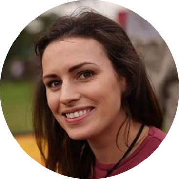 Aoife Houlihan, Social Care Manager