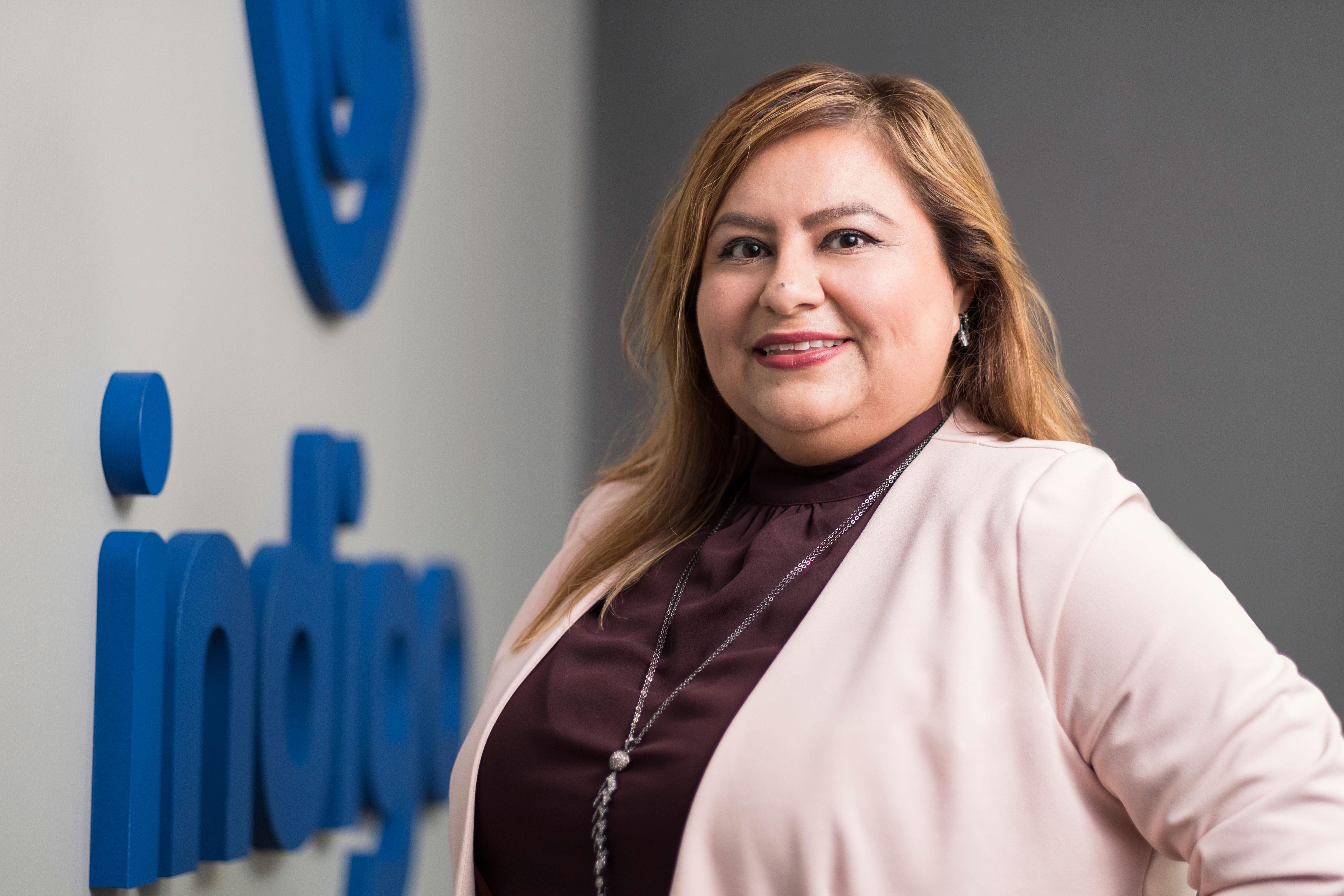 Evie Hernandez