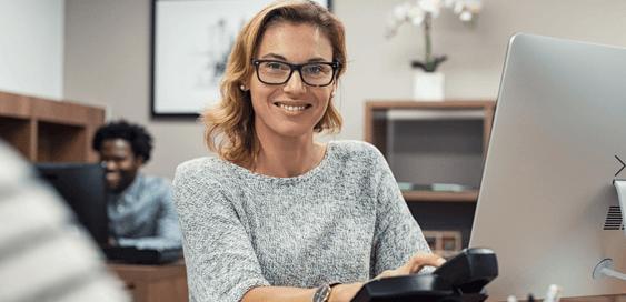 customer care - Indigo Workplace Communication