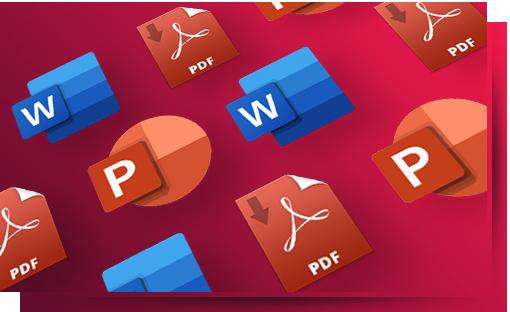 Popular file format