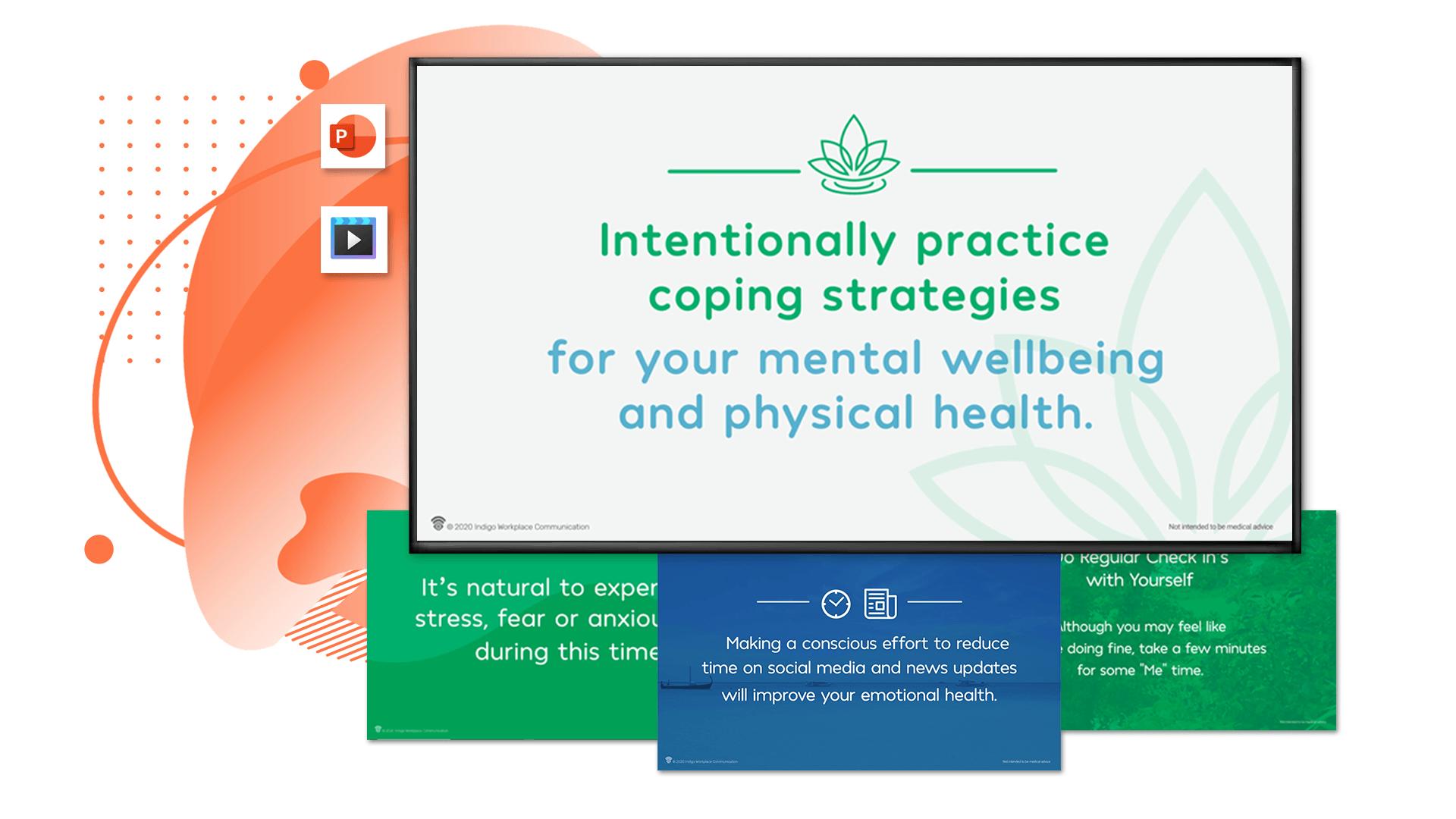 Mental health and wellness resource