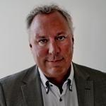 Peter Öhrbom, affärsutvecklare Tillväxt Malmö:
