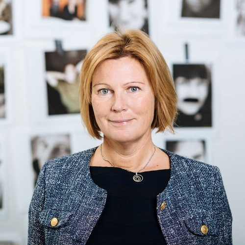 Jeanette Andersson