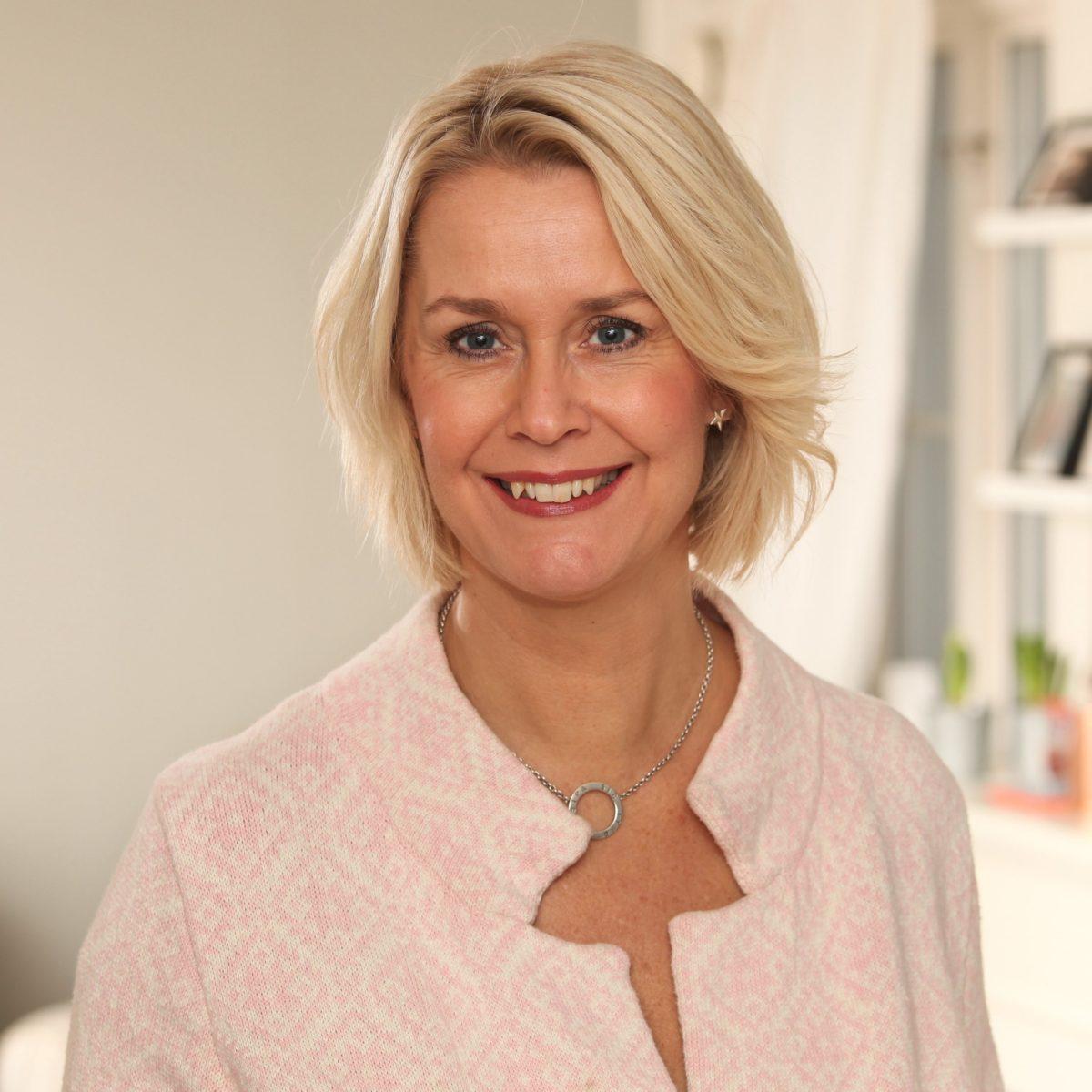 Jessica Grundström Ahldin