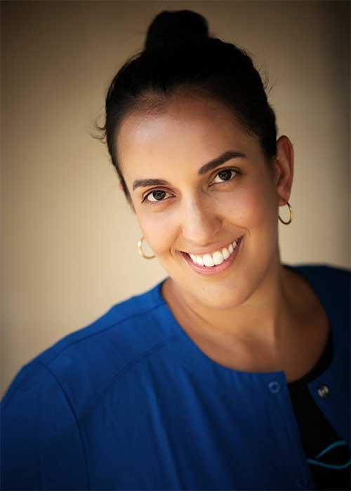 Photo of Shaina Holman, DDS, PhD