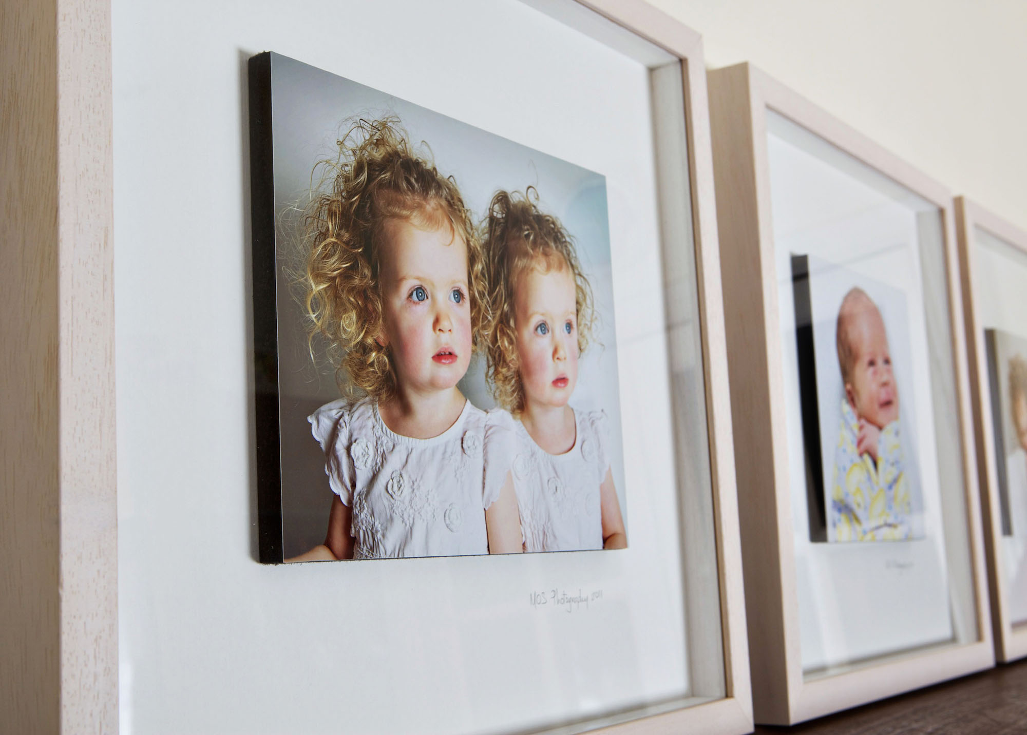 MOS frames