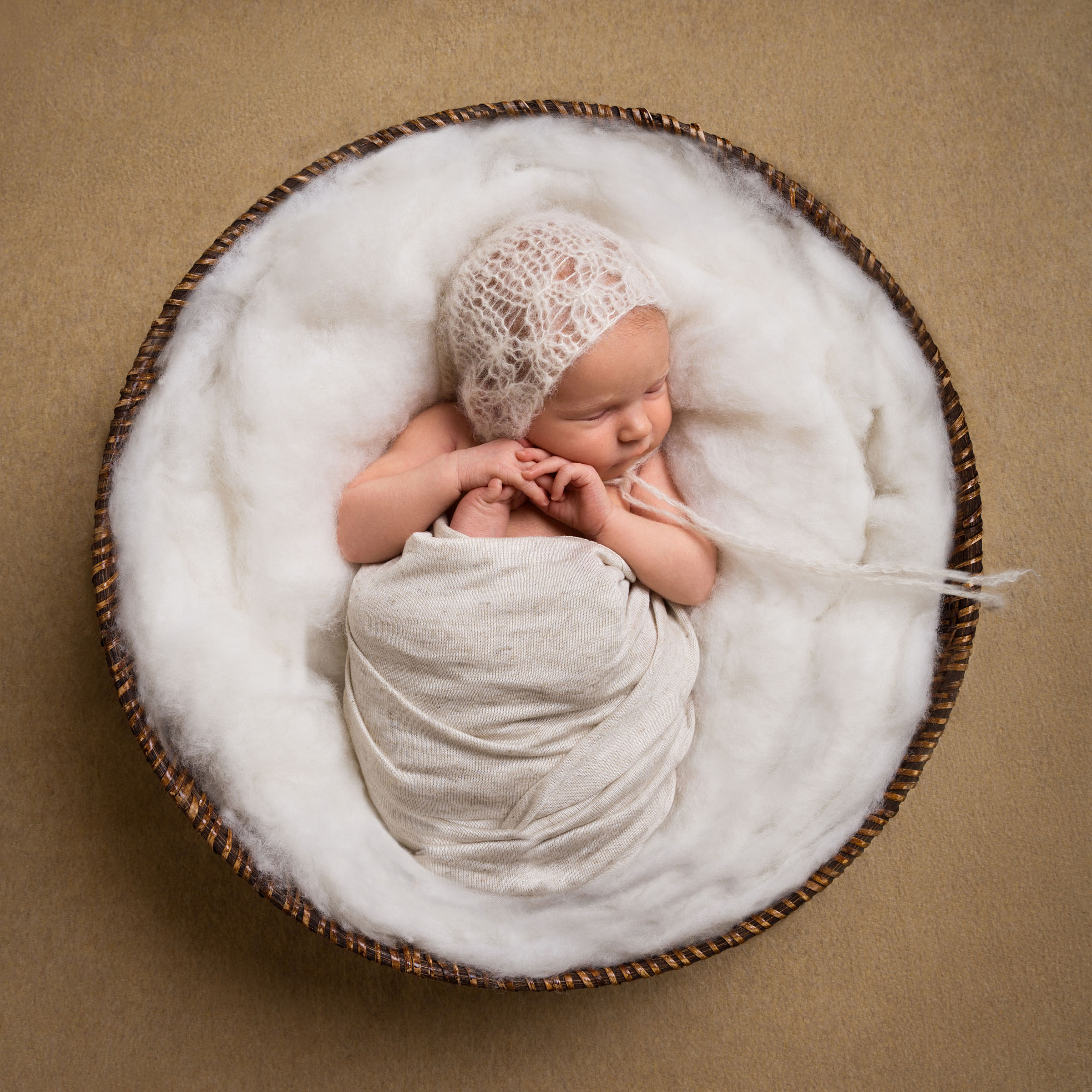 MOS newborn photography
