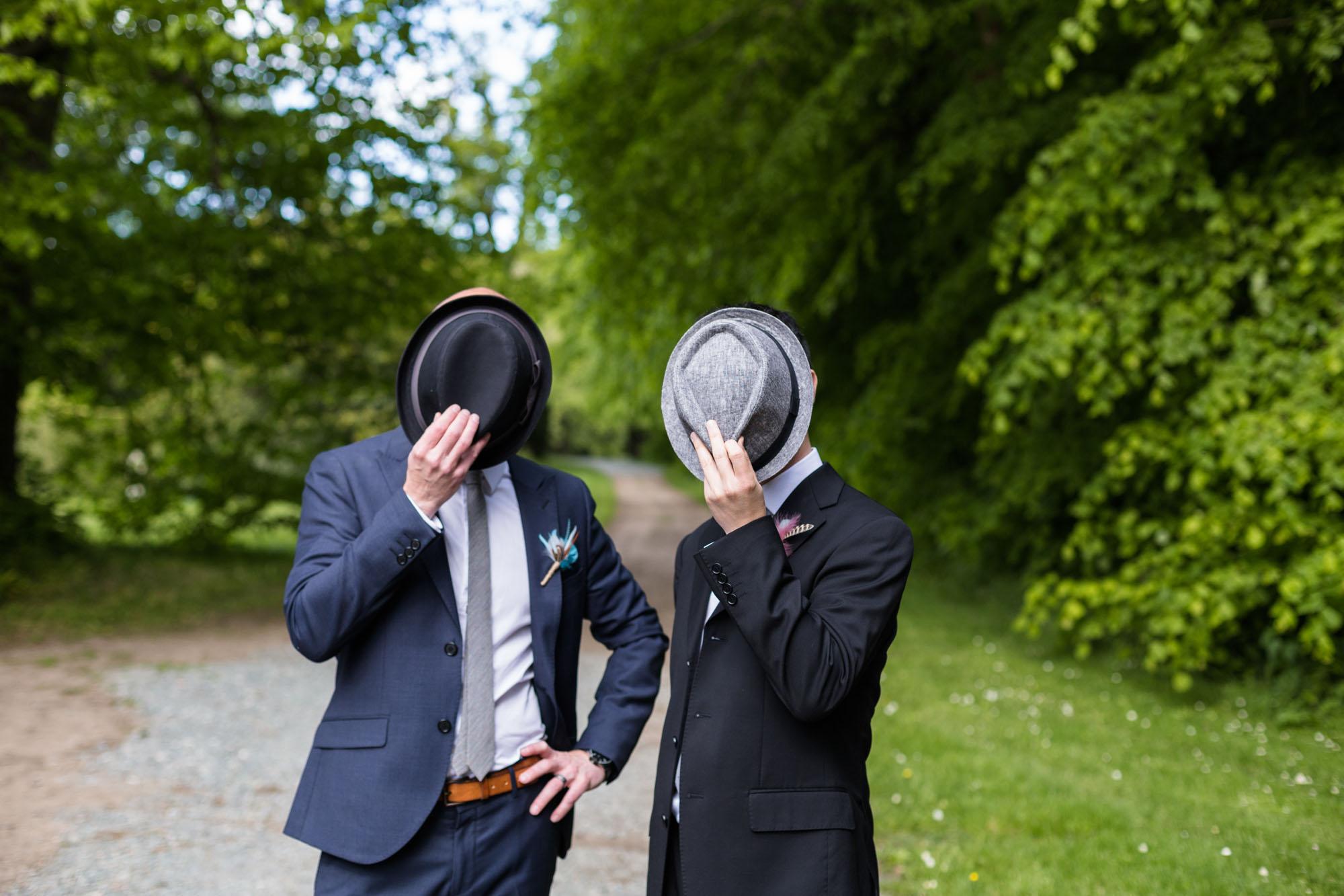 Wedding - FAQs