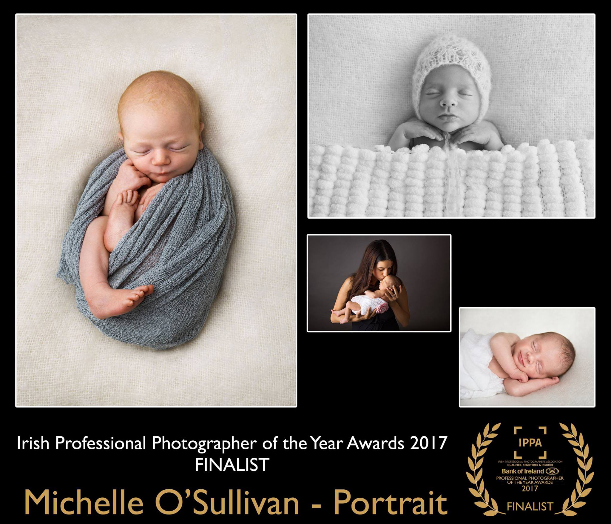 Photographer of the Year Awards 2017
