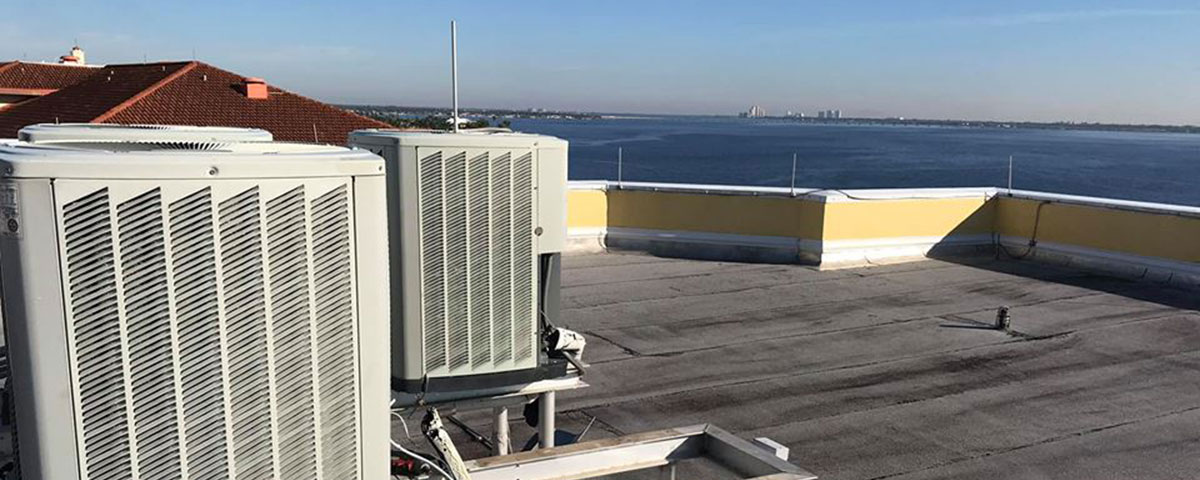 ac maintenance in fort myers