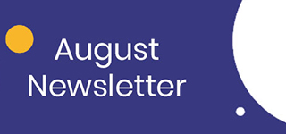 Data privacy newsletter statice August