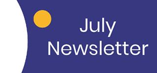 Data privacy newsletter statice July