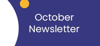 Data privacy newsletter statice October