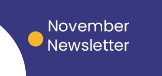 Data privacy newsletter statice november