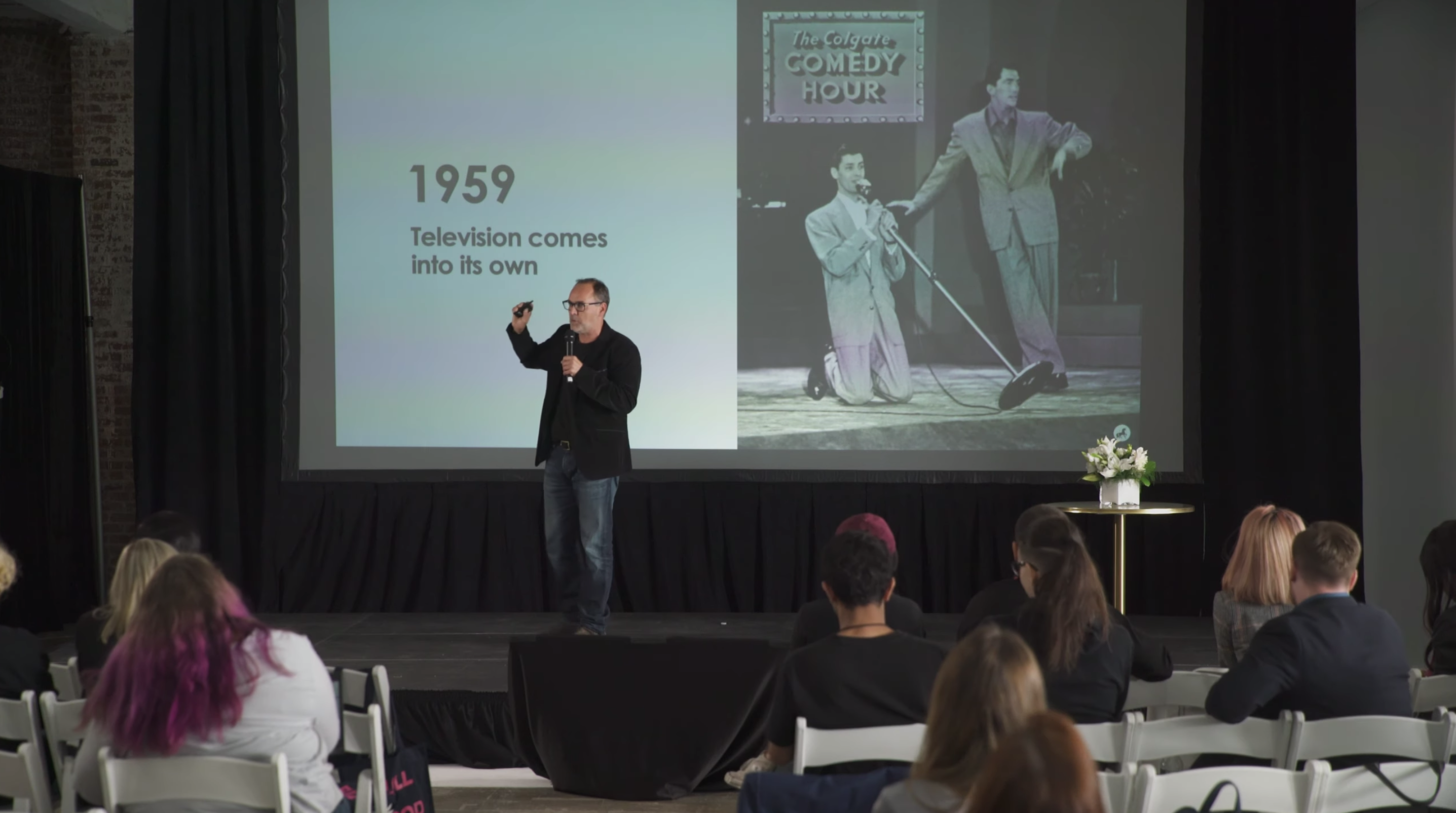 Scott Donaton: Tear Down That Wall - Pros & Content Conference 2019