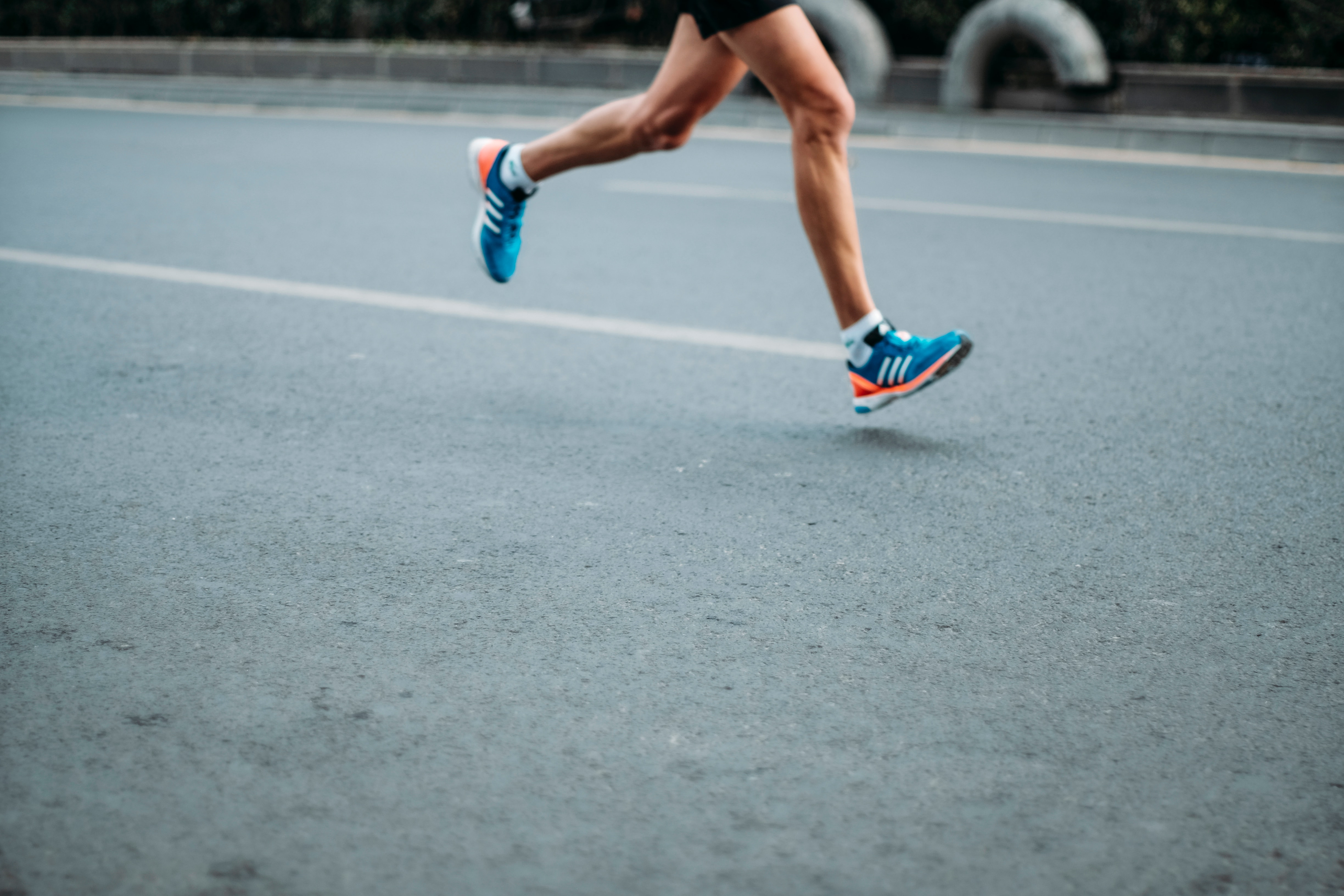Why Content Marketing isn't a Marathon