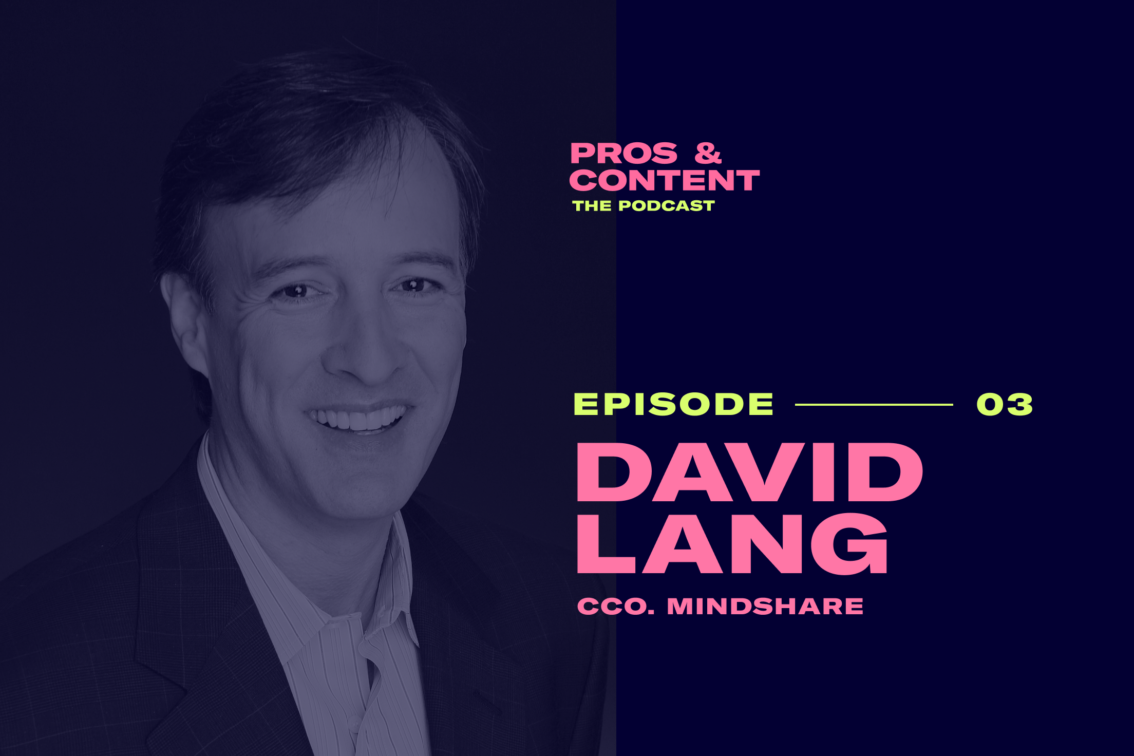 Pros & Content Podcast: David Lang on Content Marketing Agencies