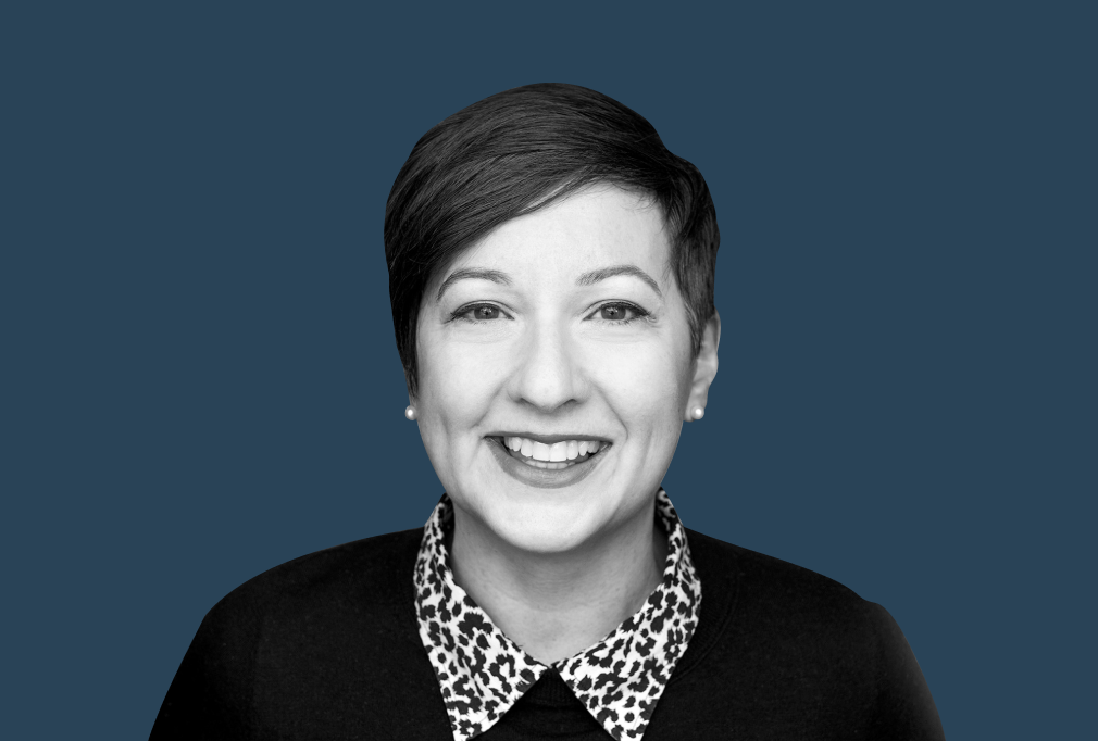 Q&As with the Pros - Angela Matusik, Head of Corporate Brand at HP