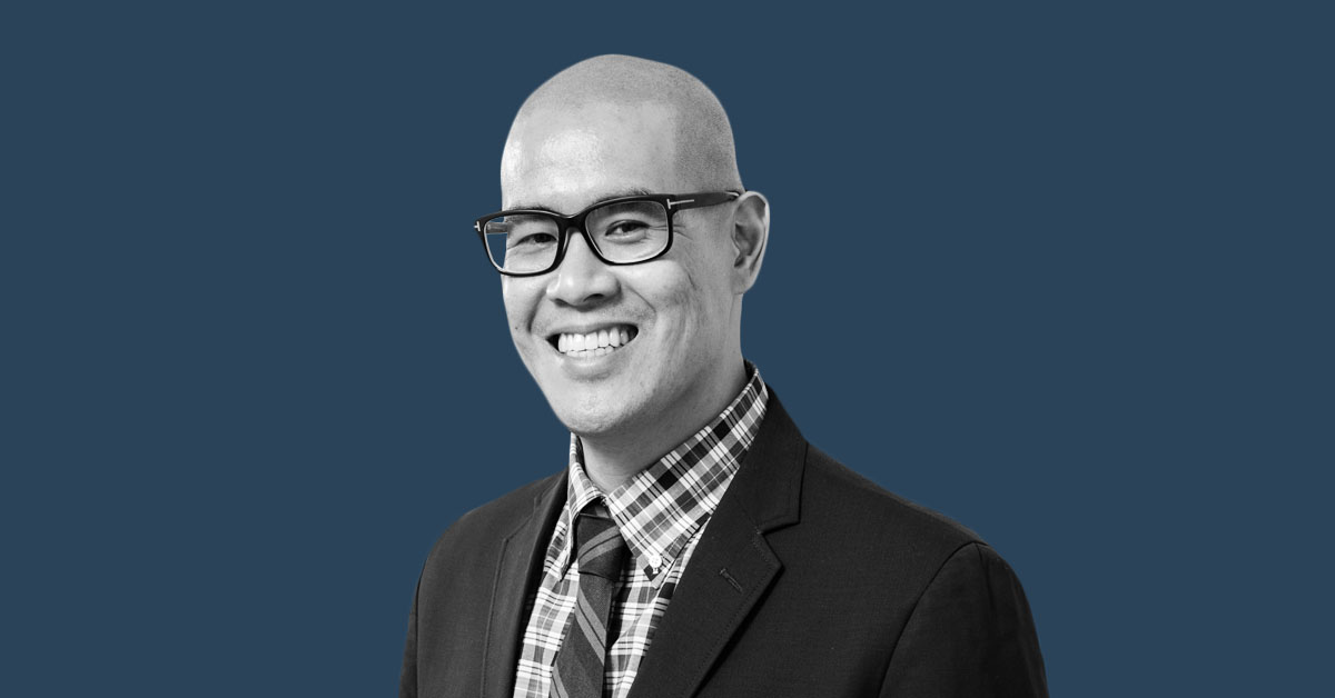 Conversations with the Pros - Edwin Wong, SVP Media Insights & Innovation at Vox Media