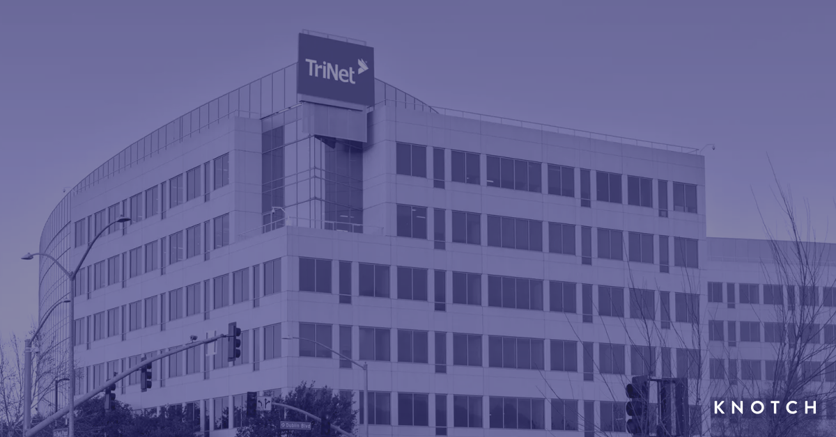 Inside TriNet's High-Impact Crisis Content Strategy