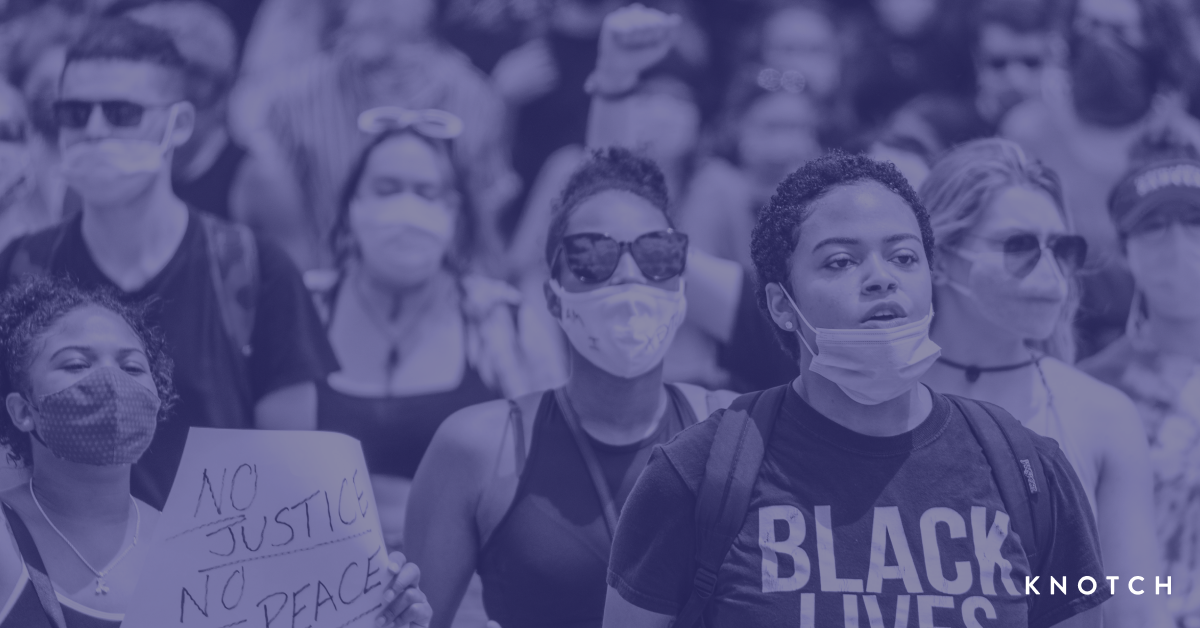 How Organizations Are Approaching Conversations About the Nationwide Protests