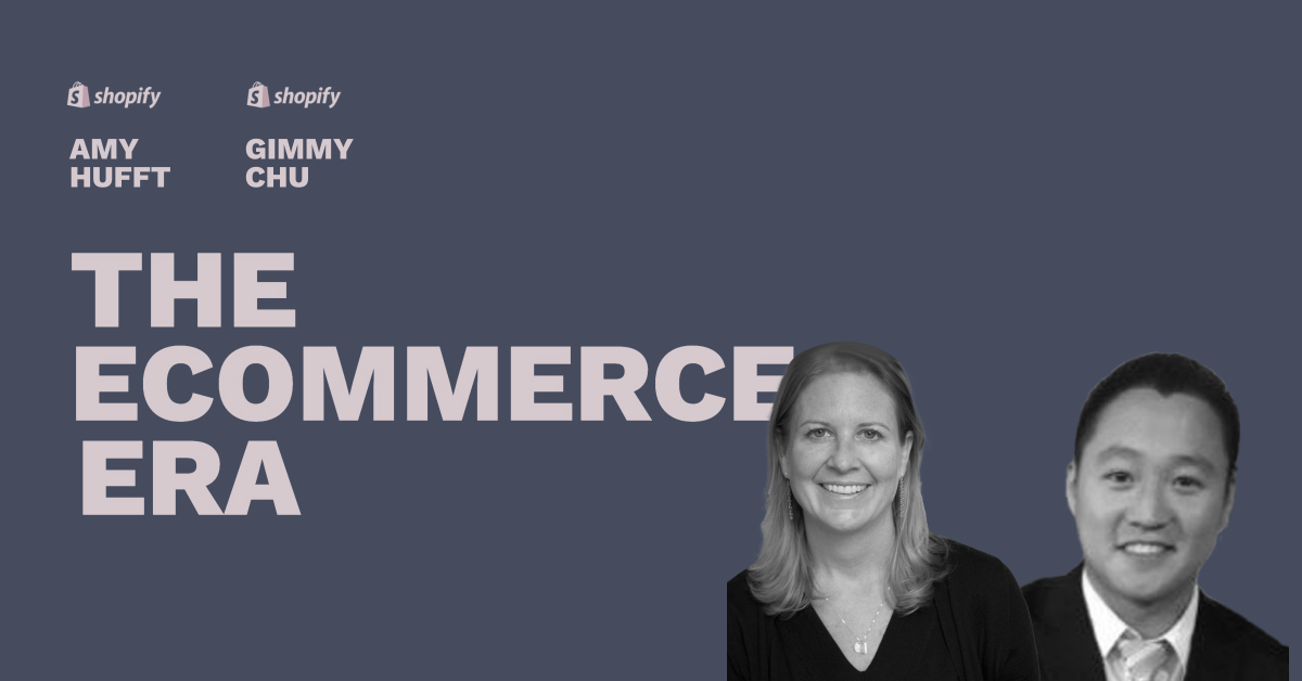 The Ecommerce Era - Pros and Content Connect 2020