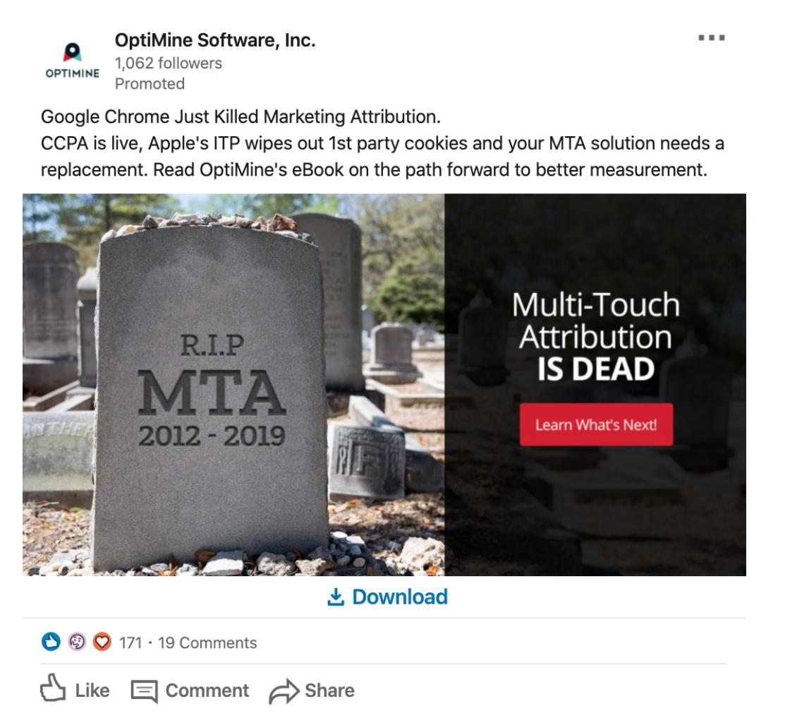 native advertising vs branded content