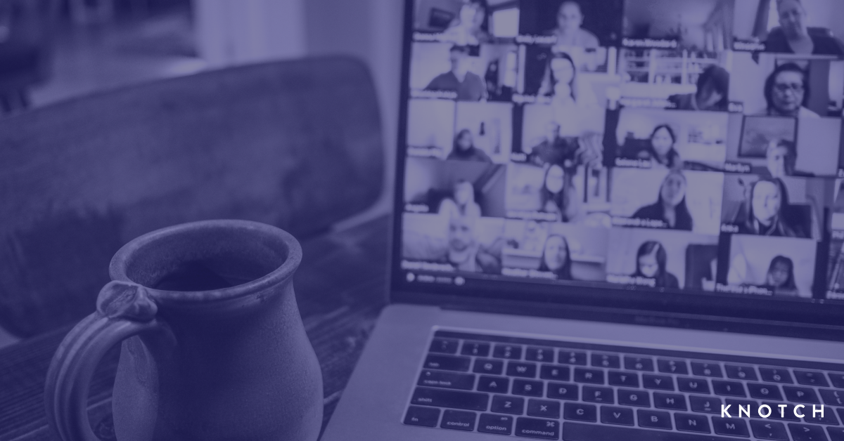 How to Host a Virtual Event: Lessons Learned From Pros & Content Connect