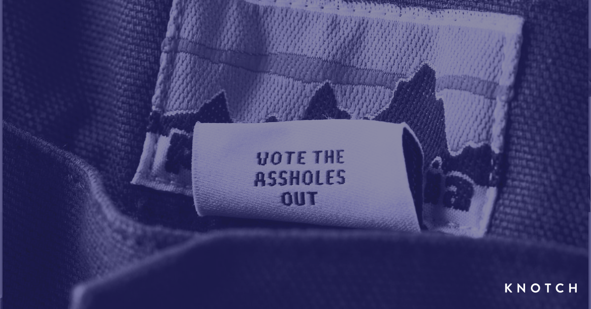 7 Brands Using Content to Get Voters to the Polls