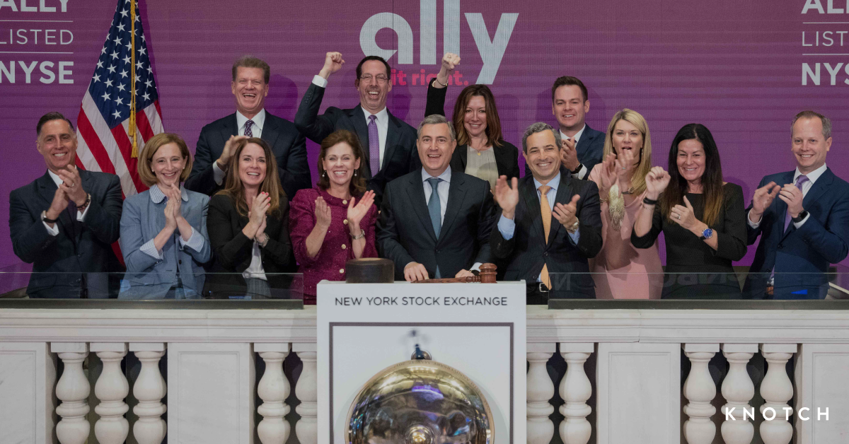 How Content Intelligence Helps Ally Financial Help Their Customers