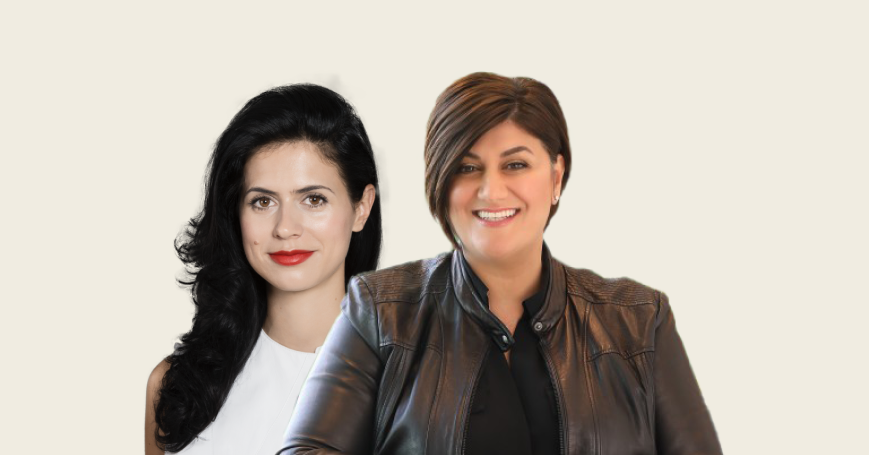 Carla Hassan: Opportunity Maker - The Content Revolution