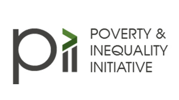 Poverty & Inequality Initiative logo
