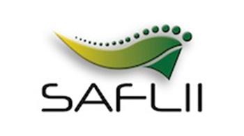 SAFLII logo