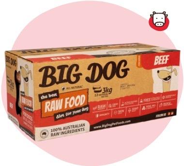 Beef Raw Diet