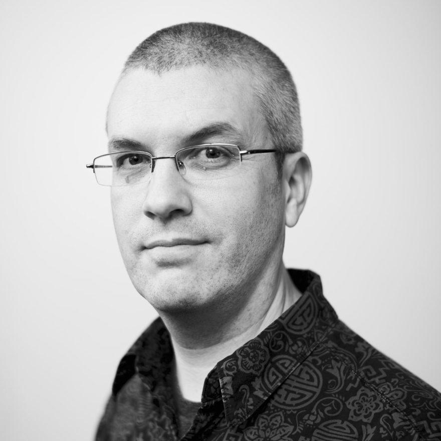 Ian Gilman