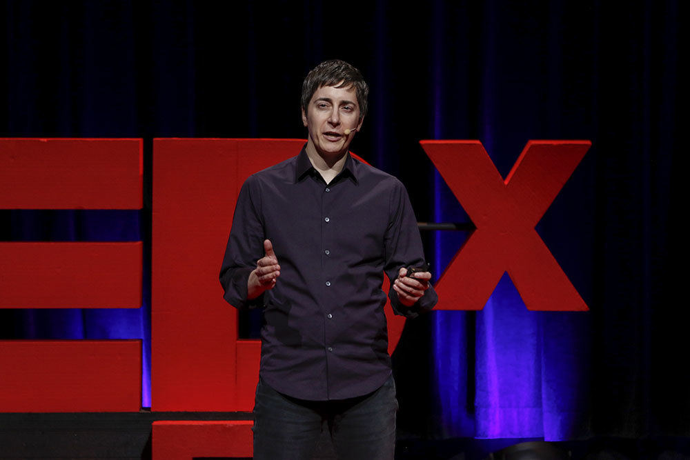 Design, Data, and Discovery at TEDx