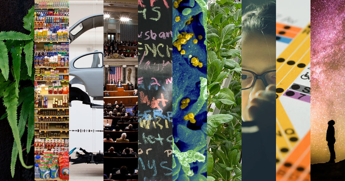 Five Years In: What We Believe