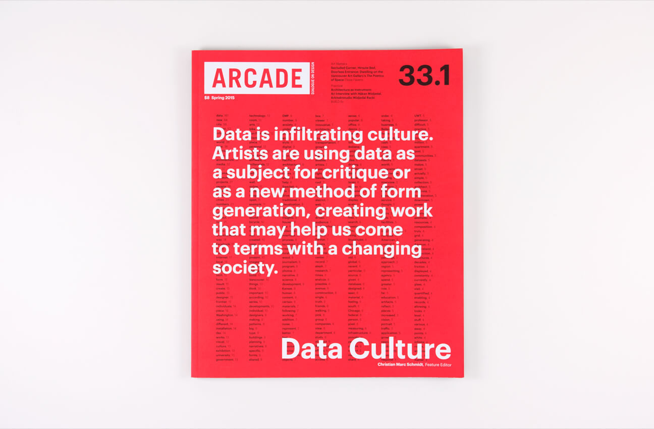 The Role of Data in Culture