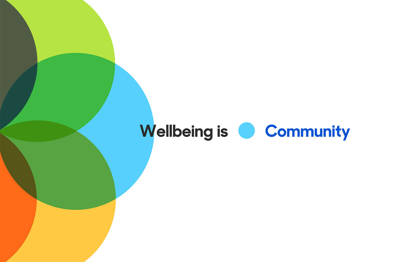 A City Embracing Wellbeing