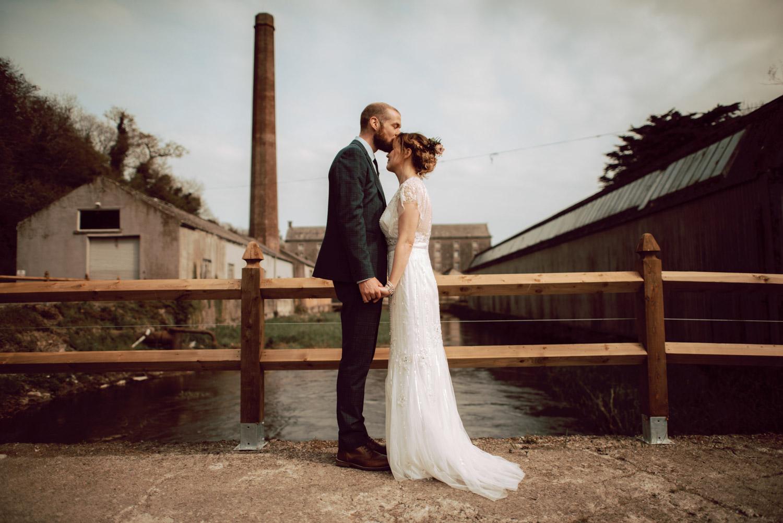 Millhouse - Slane - Wedding