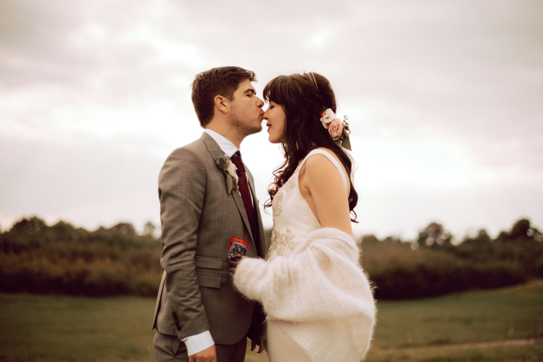Chupi & Brian - Wedding Testimonial