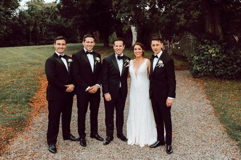 wedding-boynehill-house-navan-outdoor-ceremony-family-shots