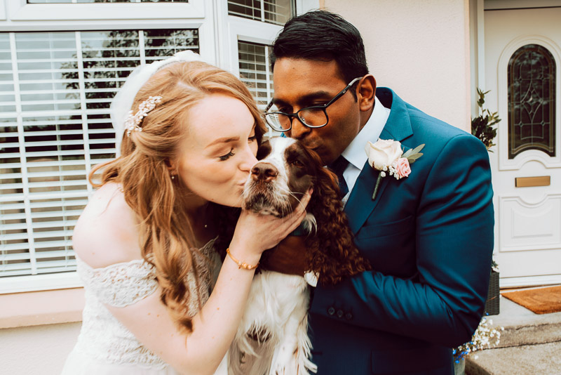 bride-groom-cute-dog
