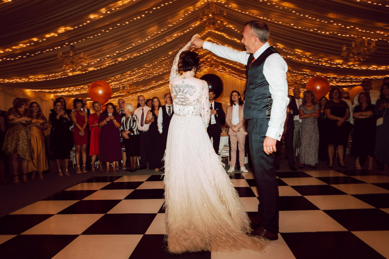 first-dance-clonabreany-house-wedding